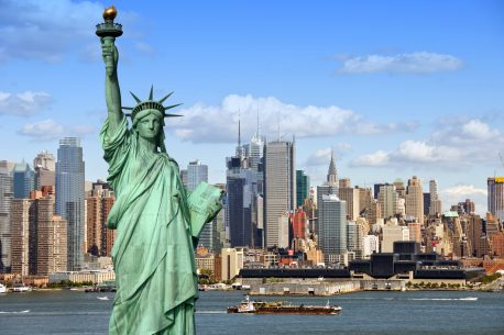 viaggio in America