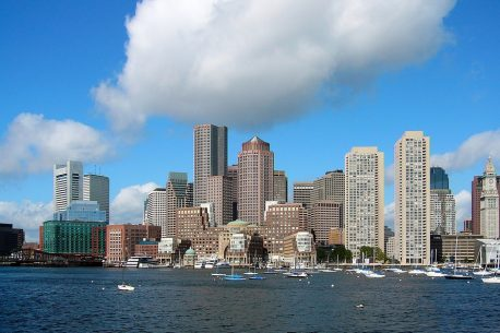 Vacanza nel New England