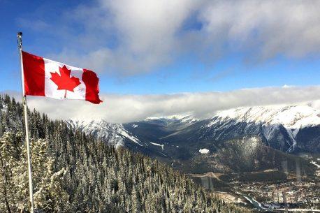 Vacanza in Canada