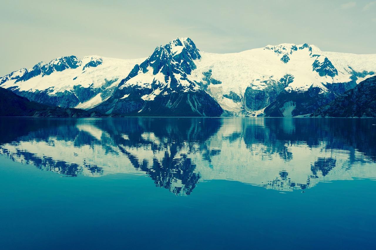 Anchorage capitale dell alaska fra natura e tradizione for Cabine del fiume kenai soldotna ak