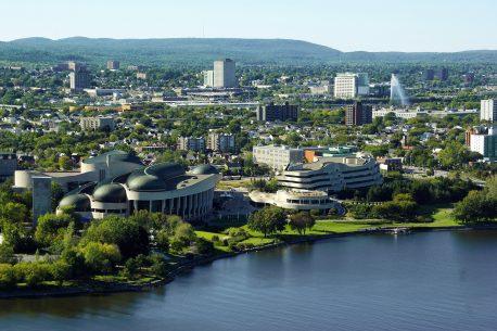 Canada Orientale