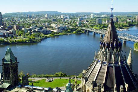 Incontri Servizi Ottawa Ontario