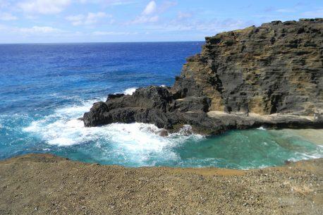 Hawaii - Mauna Kea