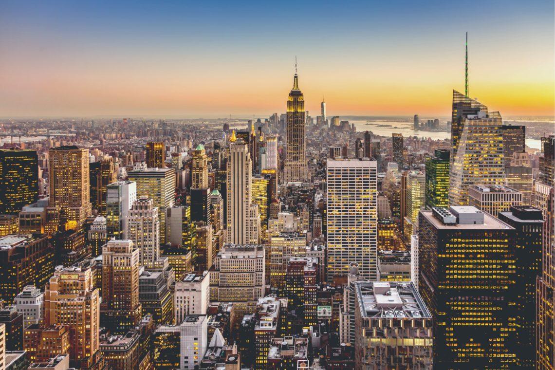 Viaggio a New York e Orlando